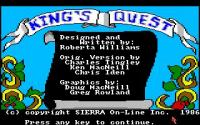 Kings Quest Anthology