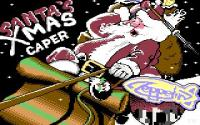 Santa's Christmas Capers