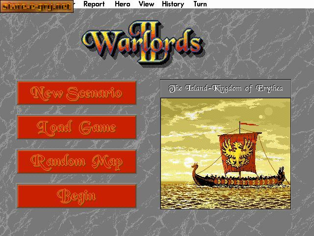 Warlords 2