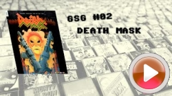 Screen - Death Mask
