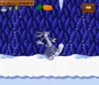 Bugs Bunny Rabbit Rampage: kopniak