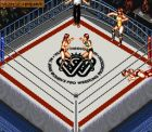 Super Fire Pro Wrestling: Queen's Special: