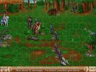 Heroes of Might and Magic II: The Succession Wars: Potyczka z jakimiś lumpami :)