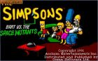 The Simpsons: Bart Vs The Space Mutants: