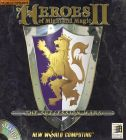 Heroes of Might and Magic II: The Succession Wars: okładka gry