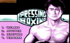 Pressing Boxing: