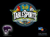 Gra 3-D TableSports