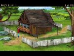 King's Quest II: Romancing The Stones (VGA)