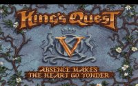 King's Quest V (PL)