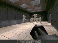 Malice: 23rd Century Ultraconversion for Quake