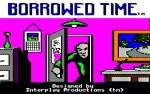 Borrowed Time (aka Time to Die)