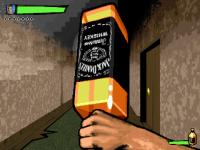 Gra Action DooM 2: Urban Brawl
