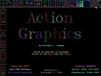 Gra Action Graphics