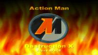 Gra Action Man 2: Destruction X
