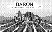 Baron: The Real Estate Simulation