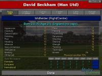 Championship Manager 2 Season 96-97(English and Scottish Leagues)