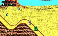 Commander Keen 8: Dead in the Desert
