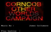 Corncob 3D: The Other Worlds Campaign