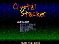 Crystal Stacker