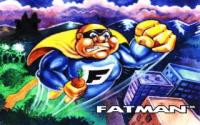 Fatman: The Caped Consumer