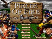 Fields of Fire: War Along the Mohawk