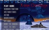 Interpose: X-Mas Greetings