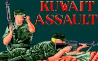Kuwait Assault