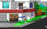 Leisure Suit Larry 2: Goes Looking for Love (In Several Wrong Places) - Remake (Point & Click)