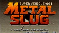 Metal Slug: Collector's Edition
