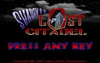 Shadow of the Lost Citadel