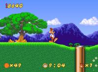 Super Bubsy