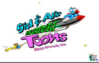 Sid & Al's Incredible Toons