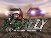 V-Rally: Multiplayer Championship Edition