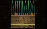 Wing Commander Armada