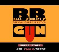 Gra Ball Bullet Gun: Survival Game Simulation